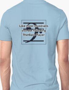 Follow the Bass T-Shirt