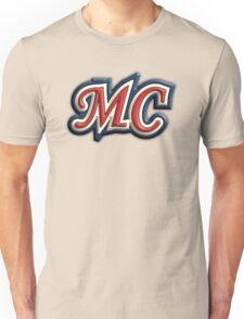 3 Colors MC Unisex T-Shirt