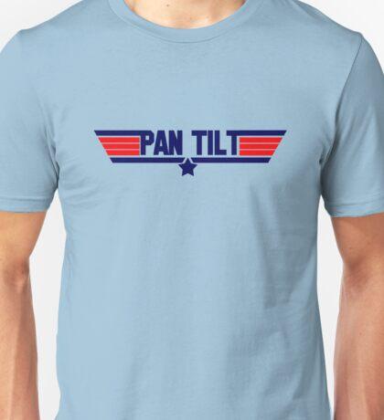 Pan Tilt Unisex T-Shirt