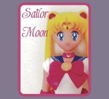 I am Sailor Moon Kids Tee