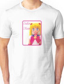 I am Sailor Moon Unisex T-Shirt