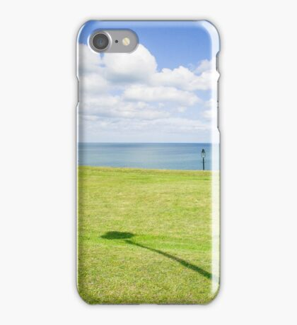 North East Coast - A View  iPhone Case/Skin