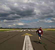 take off at tempelhof by paul mcgreal