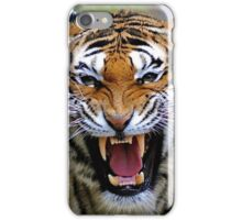 Black Milk Tiger Case iPhone Case/Skin
