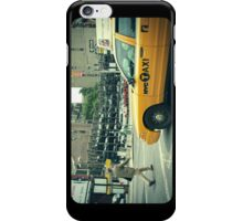 Soho Parking iPhone Case/Skin
