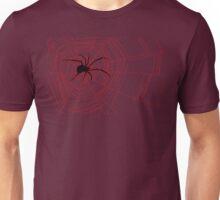 Eerie Spider Unisex T-Shirt