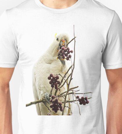 Sulfur Crest  Unisex T-Shirt