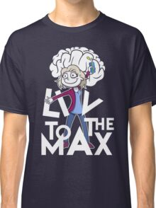 iZombie - Liv 2 the Max! Classic T-Shirt