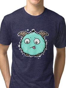 Poro  Tri-blend T-Shirt