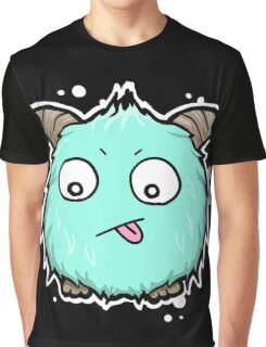 Poro  Graphic T-Shirt