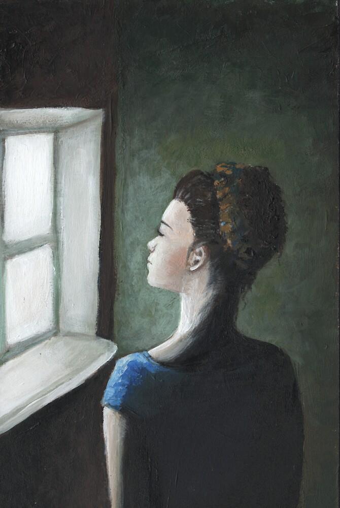 Window by sparklehen
