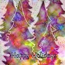 Happy Holidays  by CarolM