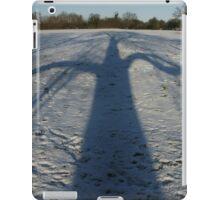 Solstice Ash iPad Case/Skin