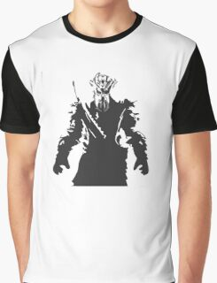 Dragonborn! Graphic T-Shirt