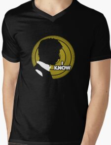 I Know... Mens V-Neck T-Shirt