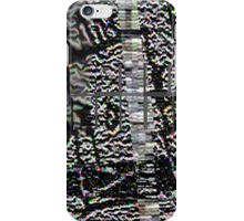 Broken Jaw iPhone Case/Skin