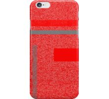 C Art iPhone Case/Skin