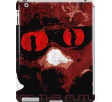 Metro - Fear The Future iPad Case/Skin