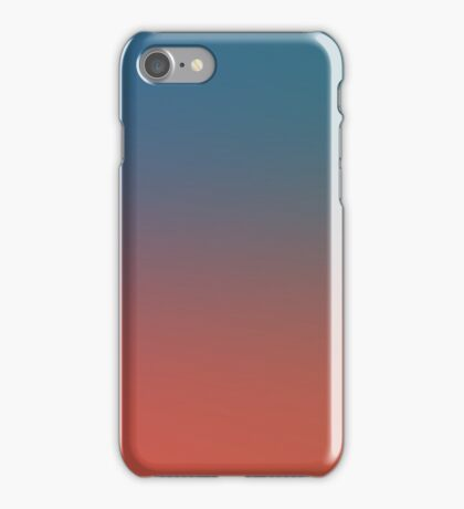 HIDDEN TRUTH - Plain Color iPhone Case and Other Prints iPhone Case/Skin