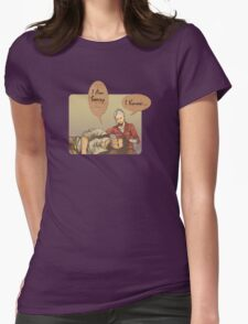 Uncharted LOVE T-Shirt