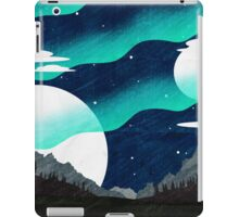 Tamriel Shout - Clear Skies iPad Case/Skin