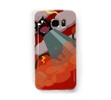 Evil Ivan Samsung Galaxy Case/Skin