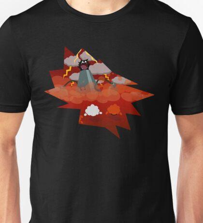 Evil Ivan Unisex T-Shirt