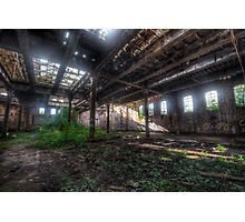Urban Decay 2.0 Photographic Print