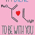 Diene to be with you by Nick Uhlig