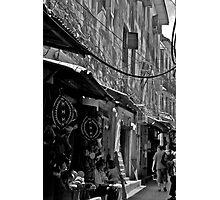 stone town, zanzibar Photographic Print