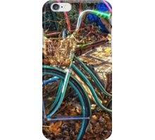 Pedals of Autumn  iPhone Case/Skin