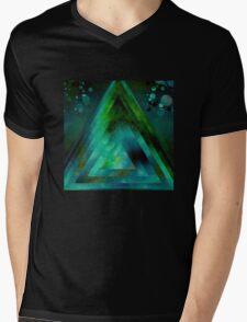 Fragment 1 Mens V-Neck T-Shirt
