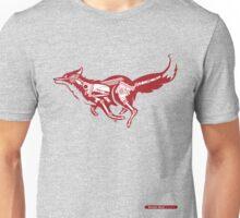 Turbo Fox Unisex T-Shirt
