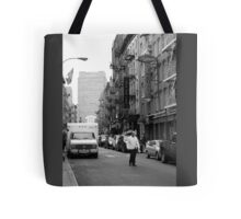 The fifties in 2008 Tote Bag