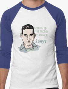 Xander the Great Men's Baseball ¾ T-Shirt