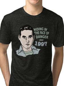 Xander the Great Tri-blend T-Shirt