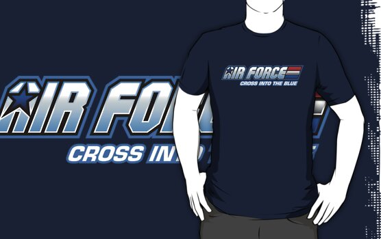 REAL American Heroes - AIR FORCE by BiggStankDogg