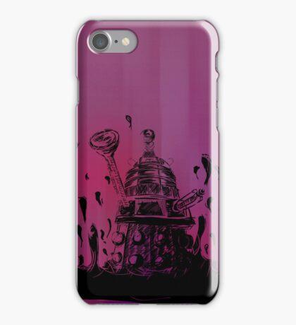 DA-LEK iPhone Case/Skin