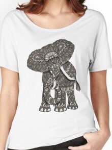2015 Elephant Women's Relaxed Fit T-Shirt