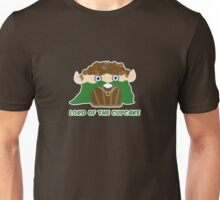LORD OF THE CUPCAKE parody Unisex T-Shirt