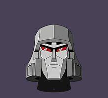G1 Megatron by vladmartin
