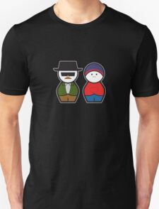 Breaking Baddies Unisex T-Shirt