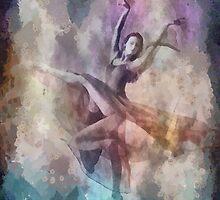Art in Dance by leapdaybride