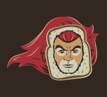 Thunderbread! by Fanboy30