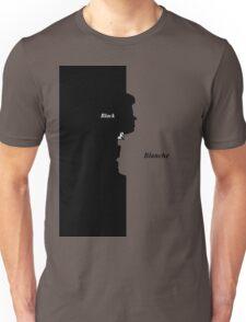 Black  & Blanche version 1 Unisex T-Shirt