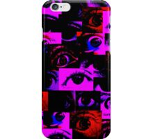 Eyephone 2 iPhone Case/Skin