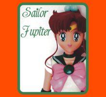 I am Sailor Jupiter Kids Clothes