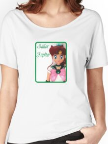 I am Sailor Jupiter Women's Relaxed Fit T-Shirt