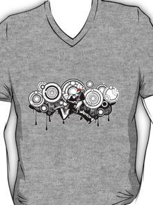 Rocktor Who T-Shirt