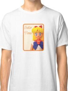 I am Sailor Venus Classic T-Shirt